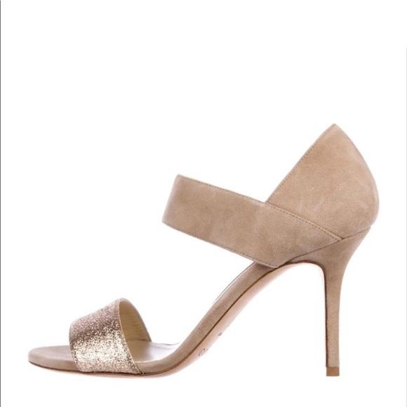 Jimmy Choo Shoes - jimmy choo suede pump